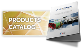 Apolo Tubulars – THE BEST OPTION IN TUBULAR SOLUTIONS FOR